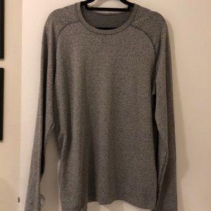 Lululemon Men's Vent Tech Shirt, size L